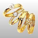 Dallias Ringe