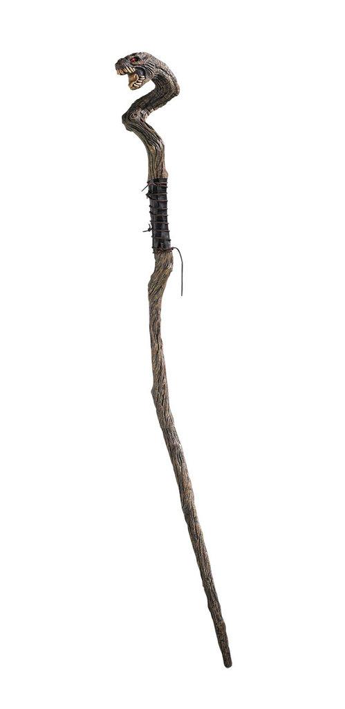 Baton Serpent