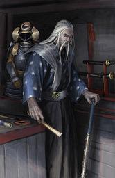 Daidoji Kazuo