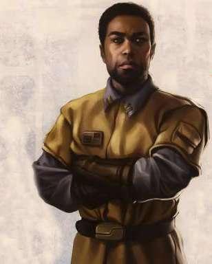 Commander Randall Nebula