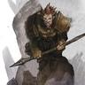 """Vetter """"The Brave Wyvern Rider"""" Neren"""