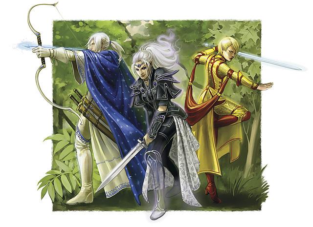 Ser Essohaz and Ser Essar