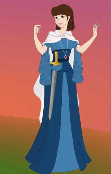 Princess Elinor Theirin