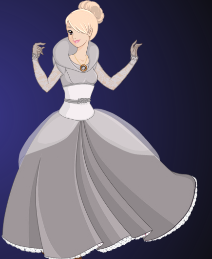 Princess Catherian Theirin