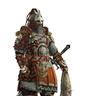 Skalgar Wolfmane, Barbarian