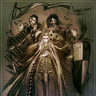High Emperor Raen Dumnachan