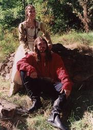 Jarngerd & Arngeir Arnulf