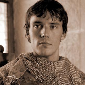 Joram Corbray, Prince of Highwall