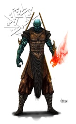 Malzoth, the Usurper