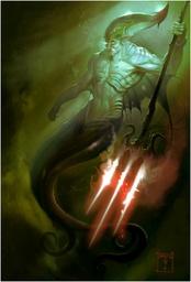 Rauchnor, the Savior of Worlds