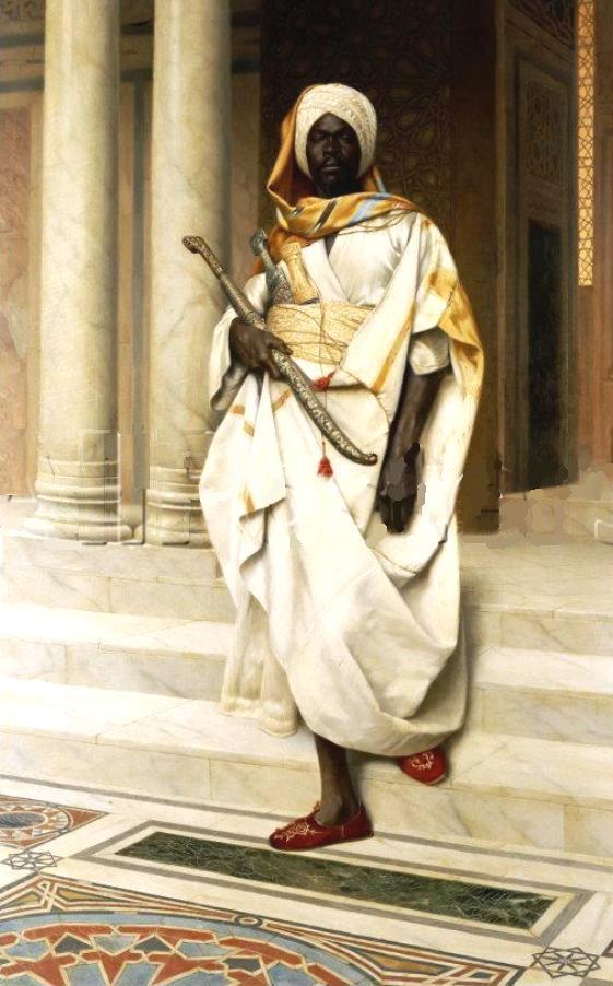 Exarch Quintus