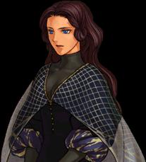 Commander Anastasia Reiter