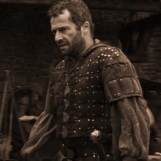 Symeon Korley, Knight