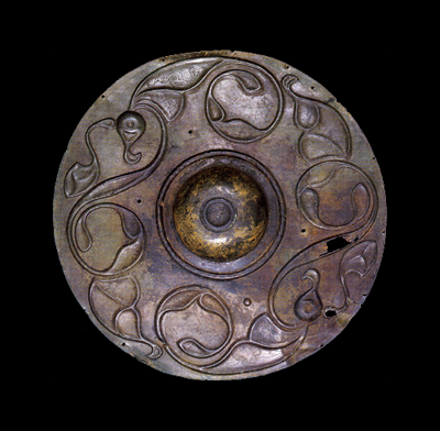 Shield of Segamon