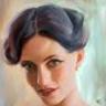 Lady Natasha Glossop