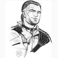 Knight Lance Corporal Sir Gellius Ratarion