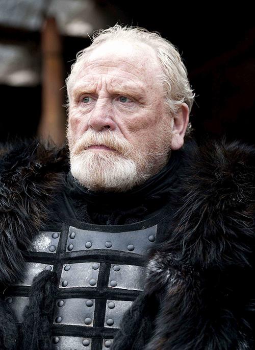 Baron Gregor of Warminster