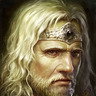 Faerie-king Ysgaran the Elder