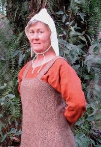 Lady Duddug