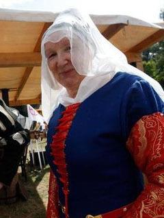 Lady Eirlys