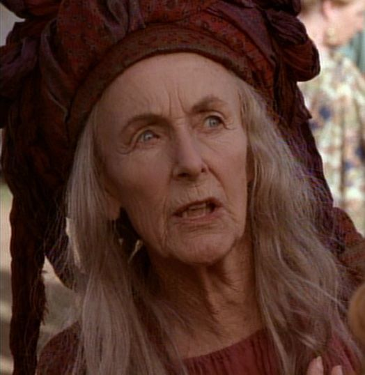 Lady Freywen
