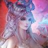 Eirwyn the Winter Witch