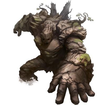 Dren Stoneskin (the stone wisperer)