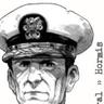"""""""Amiral"""" Hormis"""