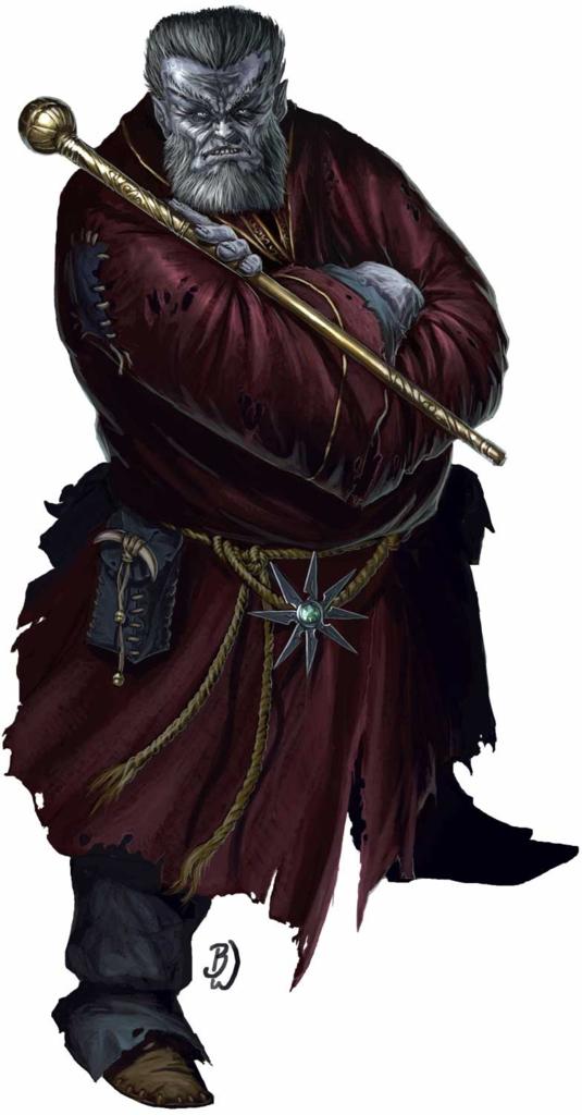War-Master Thom