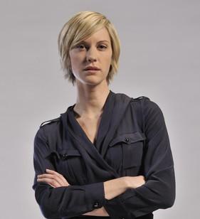 Detective Hellen Bell