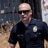 Officer James Sanders