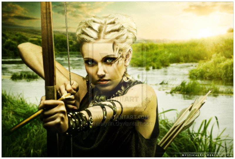 Queen Tara Stag(McGavin)