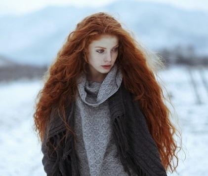 Anna Danvers