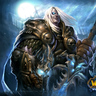 The Lich King, Arthas Menethil