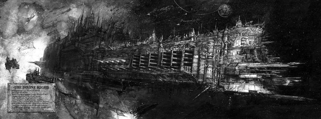 Navy Battleship Tempestatem Ignis