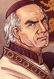 Baruch de Guernicus, gran quaesitor de Iberia