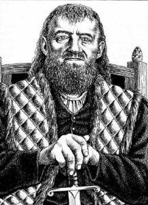 Waldemar von Löwenhaupt