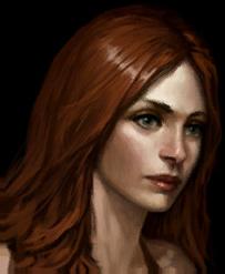 Laryssa Darke