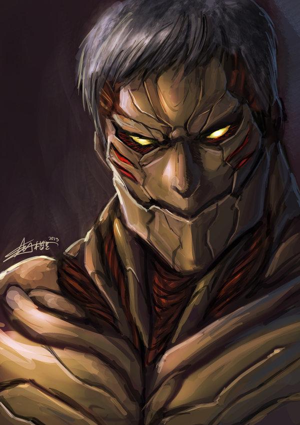 Kiron Ordinn (L'immense) [Pas vraiment Mort]