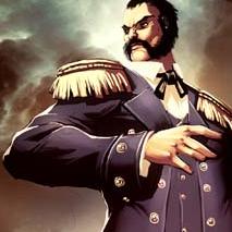Admiral Sullivan Codd
