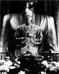 """Jiang Shi """"Chau"""""""