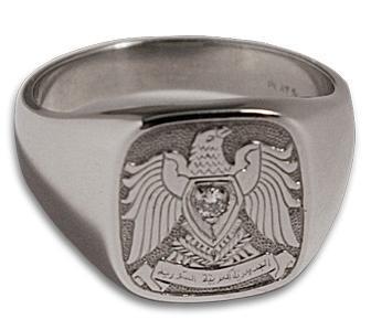 Tresendar Signet Ring