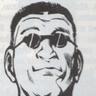 "Jason Skripnick ""Capitaine"""