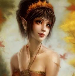 Queen Uryllia