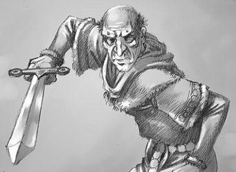Duke Darian of Ereworn