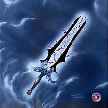 Moonblade: Épine