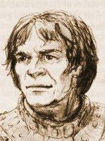 Lord Llewellyn Longhand