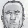 "Hugo Sanchez ""Quetzal"""