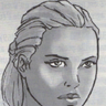 "Melody Williams ""Diva"""