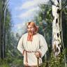 Erik, Priest of Balder
